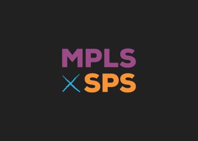 MPLS x SPS